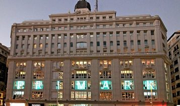 Primark Valencia, 200 empleos