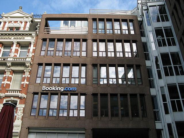 Ofertas de empleo en Booking.com para toda España y enlace a las ofertas de todo el mundo