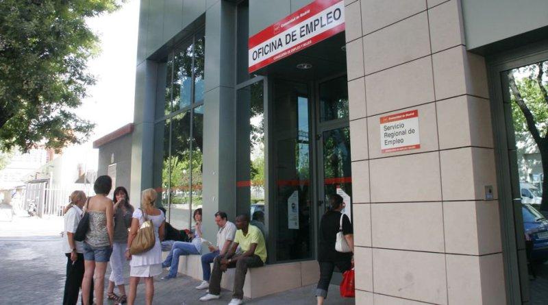 Accede a las ofertas de empleo publicadas por los for Oficina de empleo sevilla