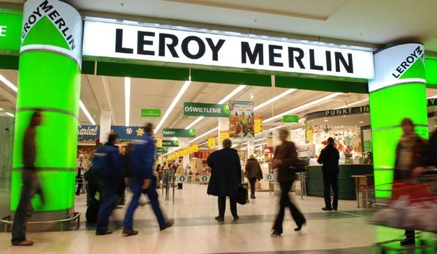¡Trabaja en Leroy Merlin! Ofertas de empleo en toda España