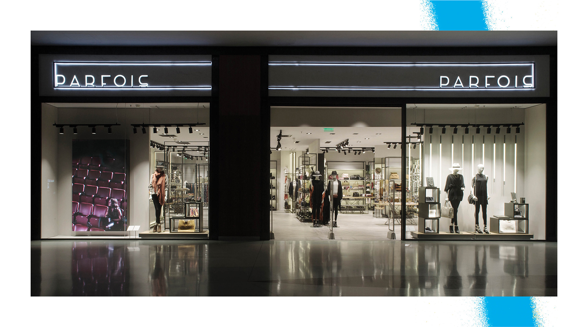 Parfois busca personal para sus tiendas en toda España