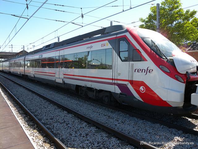 Convocados 110 puestos para Mantenimiento y Fabricación en Grupo Renfe
